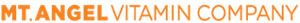 Mt. Angel Vitamin's Company logo