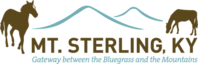 Mt. Sterling-montgomery County Tourism's Company logo