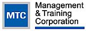 Management & Training Corporation's Company logo