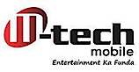 Mtech Mobile's Company logo