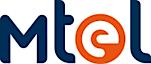 Mtel 's Company logo