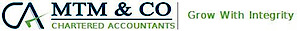 Mtm & Co, Chartered Accountants's Company logo