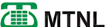 Tata Photon's Competitor - Mahanagar Telephone Nigam Limited logo