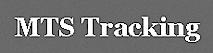 MTS Tracking's Company logo