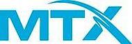 MTX's Company logo