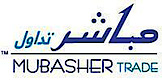 Mubasher Financial Services's Company logo