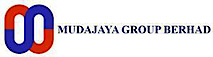 Mudajaya Group Berhad's Company logo