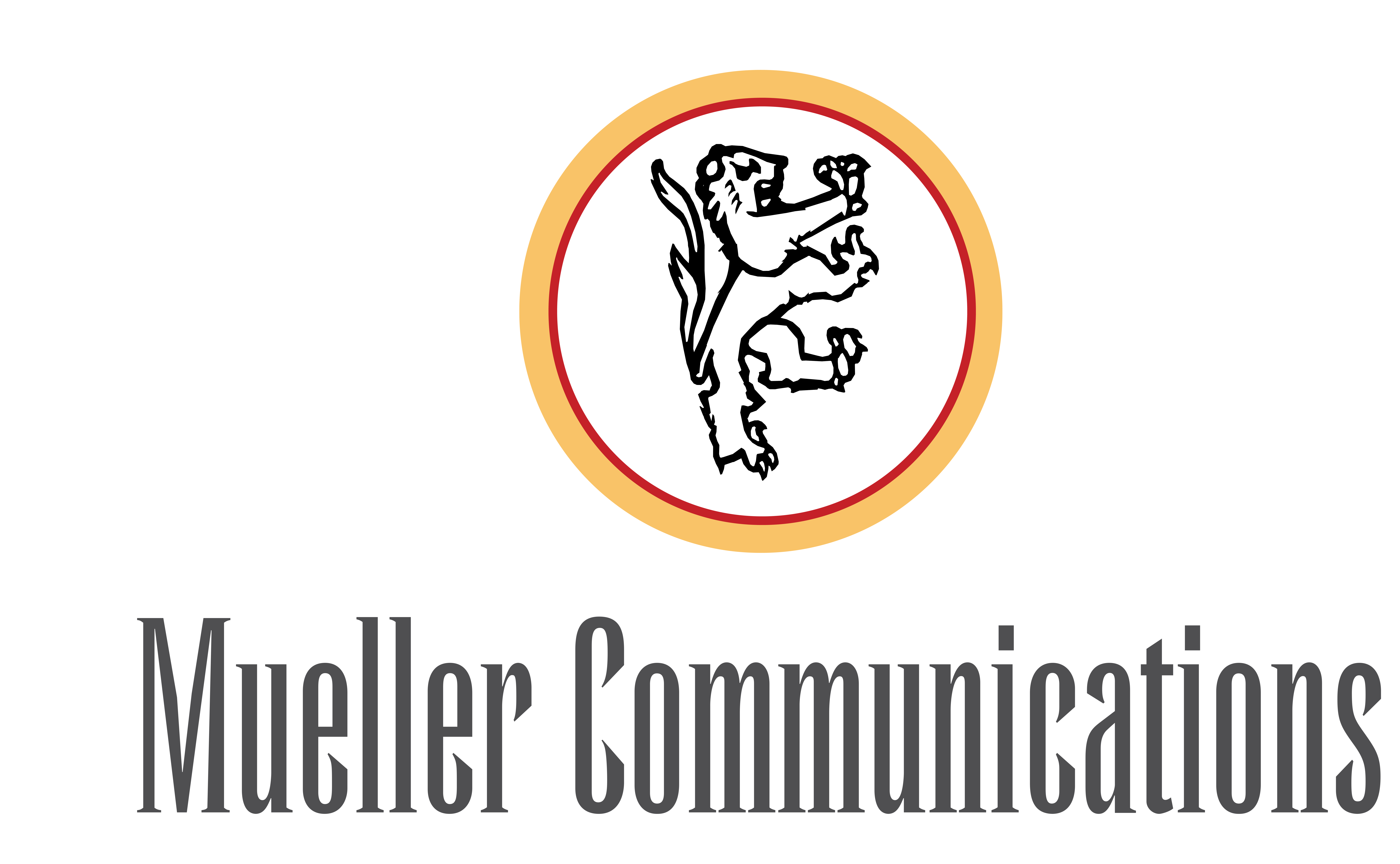 Epic Creative's Competitor - Mueller Communications logo