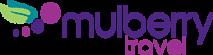 Mulberry Travel's Company logo