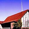 Mullen Memorial Baptist Church's Company logo