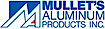 Mullet's Aluminum Products Logo