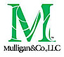 Mulligan's Company logo