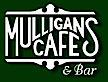 Mulligans Cafe's Company logo