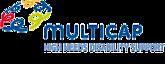 Multicap's Company logo