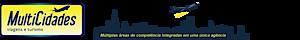 Multicidades Viagens E Turismo's Company logo