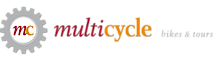 Multicycle Bikes & Tours's Company logo