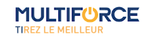 Multiforce's Company logo