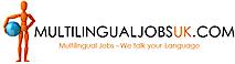 Multilingualjobsuk's Company logo