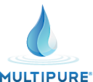 Multipure's Company logo