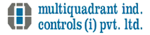 Multiquadrant Industrial Controls India's Company logo