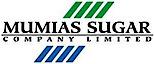 Mumias Sugar's Company logo
