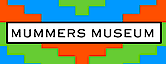 Mummersmuseum's Company logo