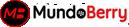 Mundoberry's Company logo