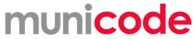 Municipal Code's Company logo