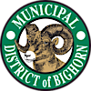 Municiple District of BigHorn's Company logo