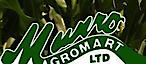 Munro Agromart's Company logo