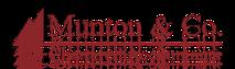 Munton's Company logo