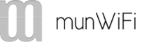 Munwifi's Company logo