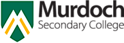 Murdoch Secondary College's Company logo
