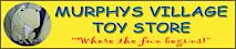 Murphys Village Toy Store's Company logo