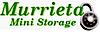 CharityStorage's Competitor - Murrieta Mini Storage logo