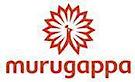 Murugappa's Company logo
