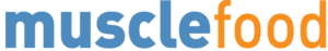Musclefood's Company logo