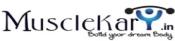 Musclekart.in's Company logo