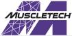 MuscleTech's Company logo
