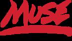 Muse Arts & Touring's Company logo