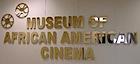 Museum Of African American Cinema's Company logo