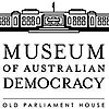 Museum Of Australian Democracy At Old Parliament House's Company logo