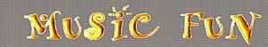 Music Fun's Company logo