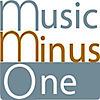 Music Minus One's Company logo