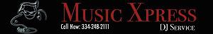Music Xpress Dj Service's Company logo