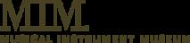 Musical Instrument Museum's Company logo