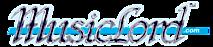 Musiclord's Company logo