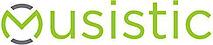 Musistic's Company logo