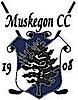 Muskegon Country Club's Company logo