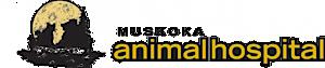 Muskoka Animal Hospital's Company logo